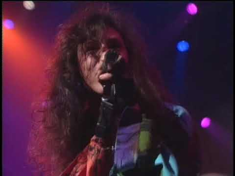 Fair Warning - Live in Japan 1993 (Full Show)