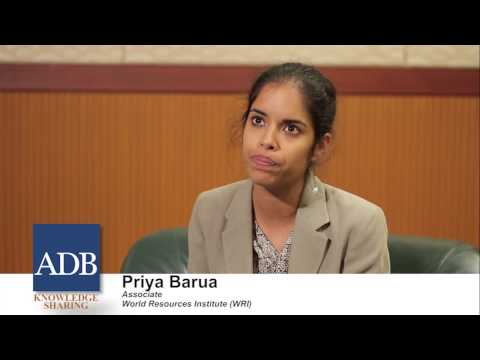 Sustainable Asia Leadership Program: Priya Barua