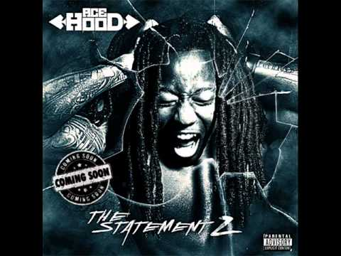 Body 2 Body Remix -Ace Hood (Feat.Chris Brown,Rick Ross And Wale)