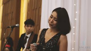 INI KAH CINTA - Me ( Cover by Volare Musical )