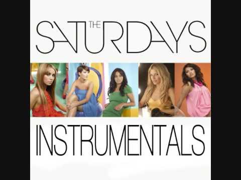 The Saturdays Forever Is Over (Instrumental Karaoke HQ Lyrics)