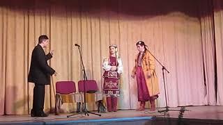 Театралізація гумору. ч.2