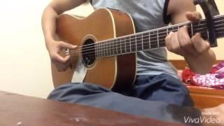Khi người mình yêu khóc (cover guitar)- Phan Mạnh Quỳnh