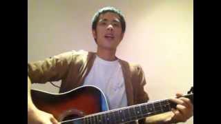 Ngày hôm qua - Cuopbien ( Acoustic )