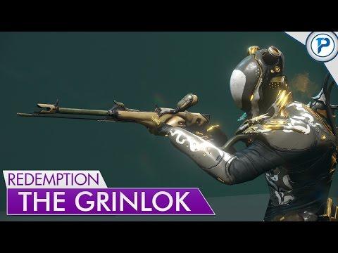 Warframe: Grinlok Awesome Critical Status - Riven redemption #2