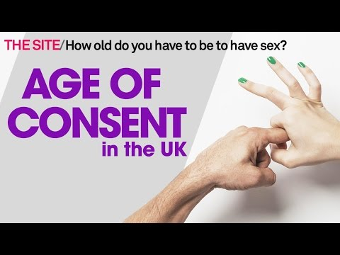 What age can I have sex? | The Mix thumbnail
