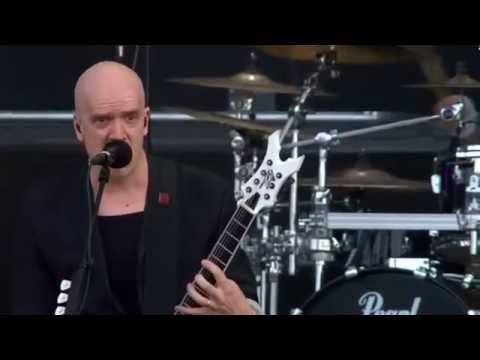 Devin Townsend Project - Wacken 2014 (stream full live)