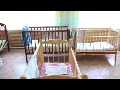 2017 06 22 дом ребенка УФСИН видео