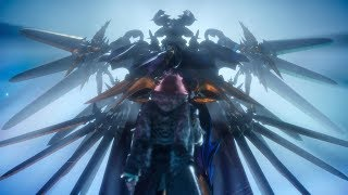 FF15 Episode Ardyn: Submit To Fate Ending