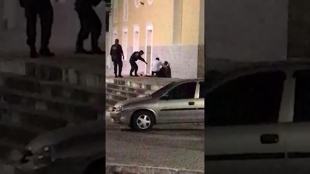 Resultado de imagem para Polícia Civil concluí inquérito de homem que manteve filho refém em Macaíba