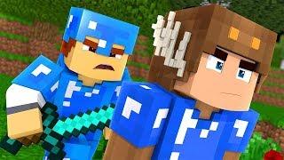 SECRET AGENT TROLL | Minecraft Bed Wars