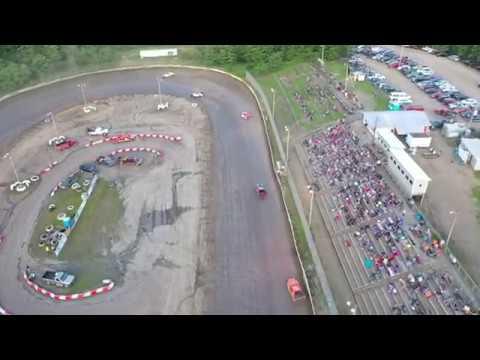 Hilltop Speedway, Let's Race!