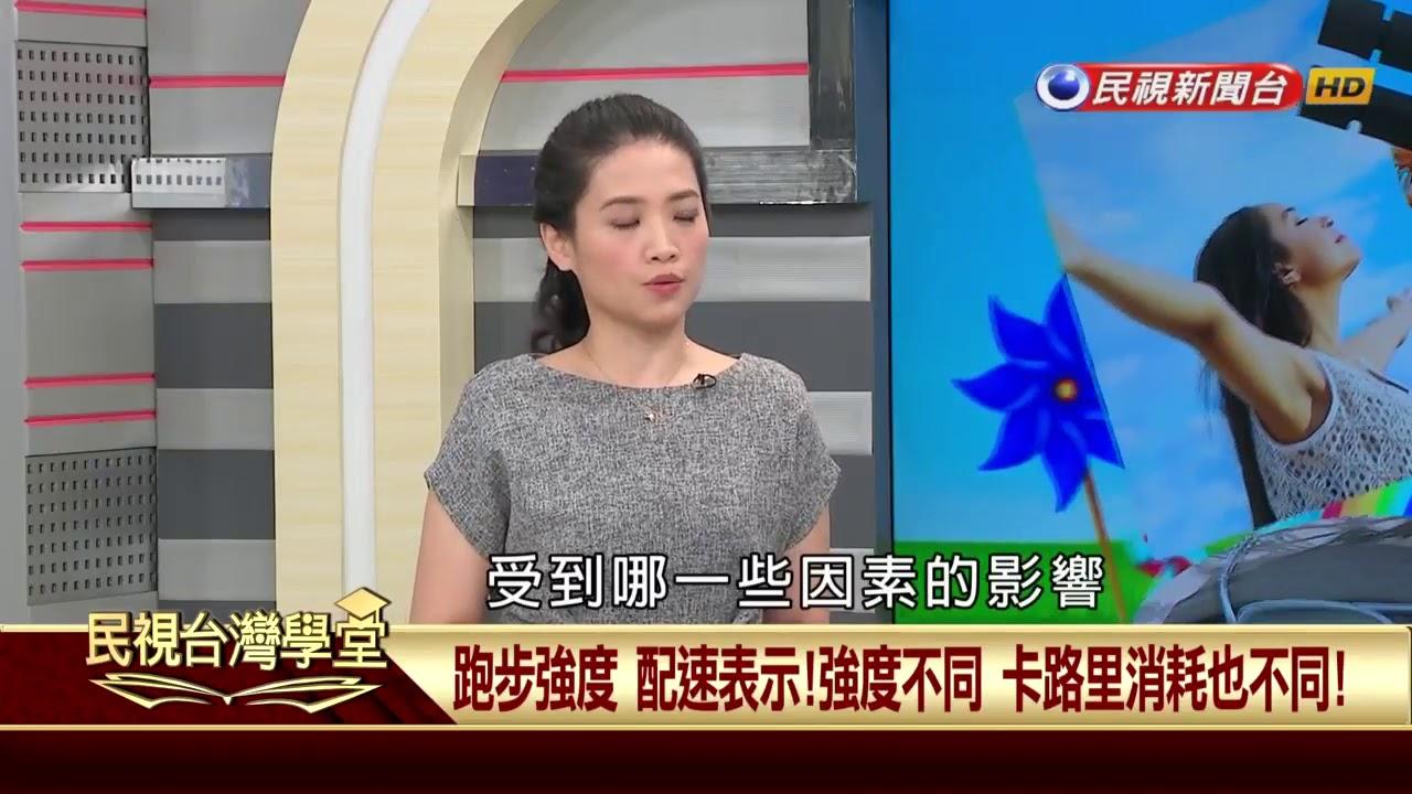 【劉彥伶醫師】民視-樂活醫學堂:創新科技與健康管理! 穿戴式裝置的各式應用 - YouTube