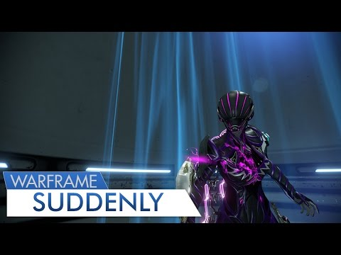 Warframe: Suddenly Tenno