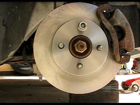 2007 2008 2009 2010 Chevy Cobalt Pontiac G5 Front Brakes Rotor /& Ceramic Pads