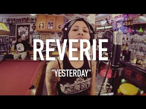 Reverie - Yesterday | TCE MIC CHECK