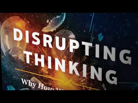 Thumbnail for Disrupting Thinking: Why How We Read Matters