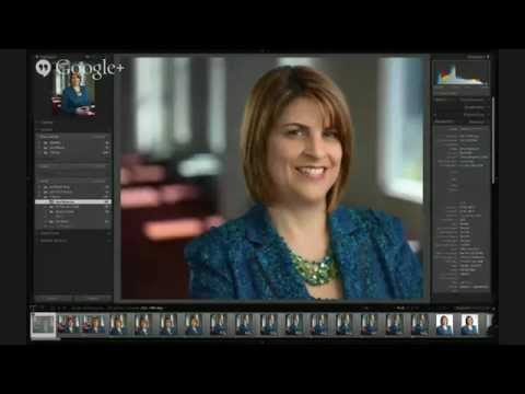 Photofocus Hangout: Power up Lightroom with Plugins