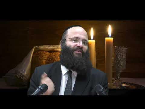 HALACHA SHABBAT 6 : (partie 4) Les travaux qu'un non juif peut faire pour un juif pendant shabbat
