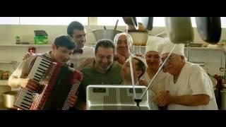 2015+ Bez granits romantična komedija ruski film sa prevodom