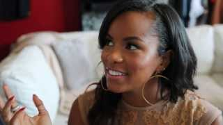 "LeToya Luckett ""Life, L♥ve & Music"" - Webisode 6"