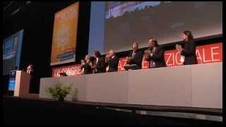 XVI Congresso Ipasvi - Sintesi terzo giorno - www.ipasvi.it