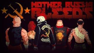 Vídeo Mother Russia Bleeds