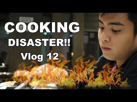 KOGI Q DISASTER!!! (CDO Vlog 12)