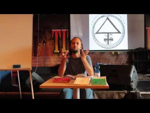 Filosofia e simbologia dell'alchimia - Claudio Marucchi