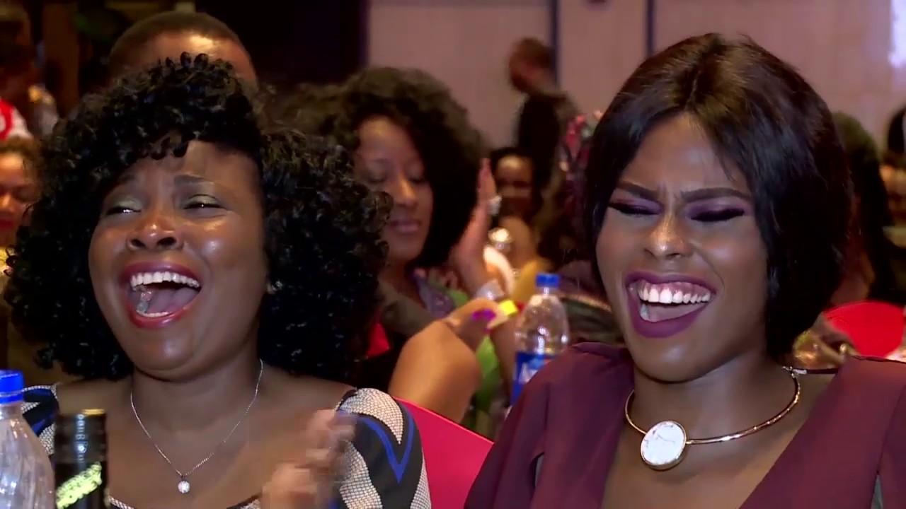 Download DAN D' HUMOROUS at FUNNYBONE UNTAMED (Nigerian Comedy & Entertainment)