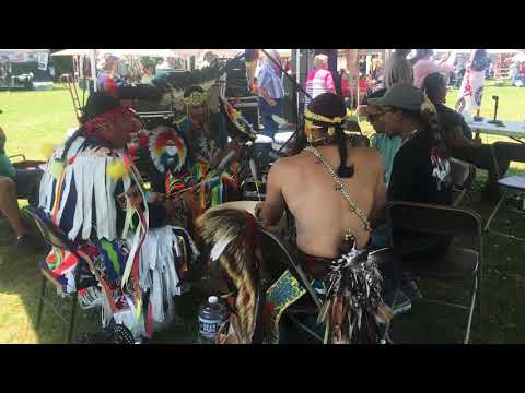 Cherokee PowWow in Canton Ga