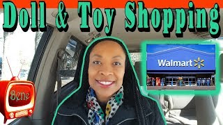 TOY & DOLL HAUL: Box Opening of My Life Outdoorsy Boy Doll