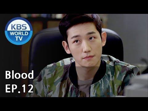 Blood | 블러드 EP.12 [SUB : KOR, ENG, CHN, MLY, VIE, IND]
