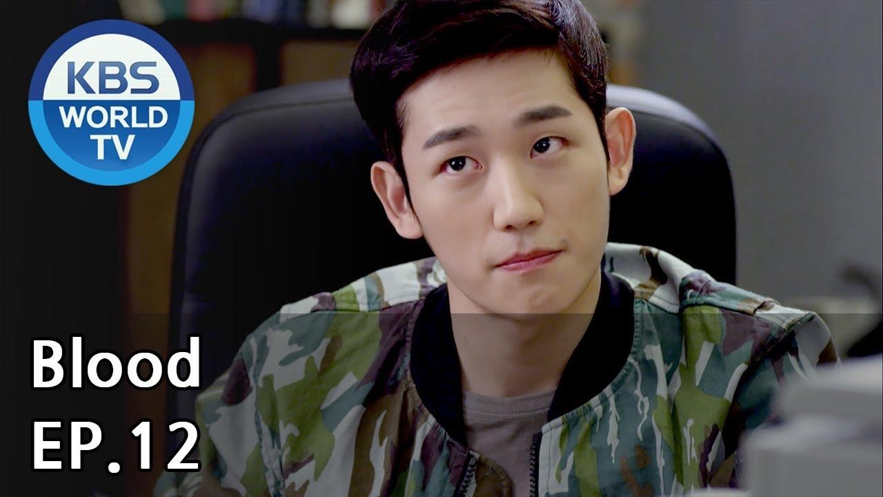 blood korean drama torrent download