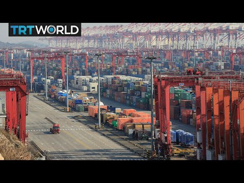 Money Talks: China aims to reduce poverty and pollution
