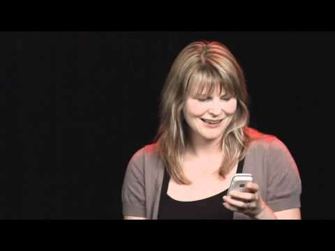 Jen Robertson's BAD Story