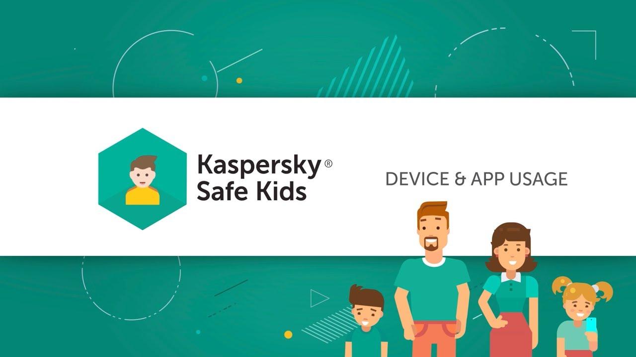 How to set up Kaspersky Safe Kids