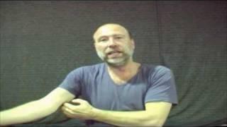 Marc van Eeghem over De man zonder eigenschappen I