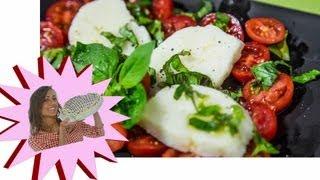 Mozzarella Vegana - La Mozzarella Vegetale di Alice