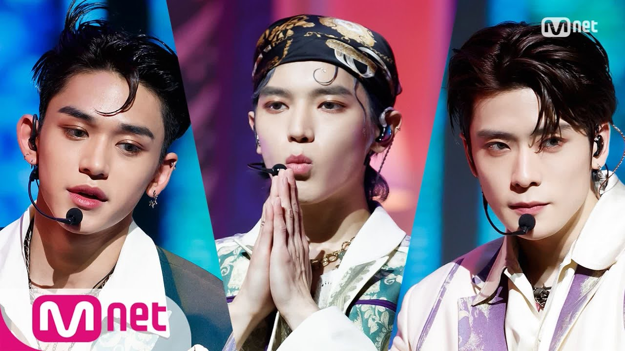 Download [NCT U - Make A Wish(Birthday Song)] Comeback Stage | M COUNTDOWN 201015 EP.686