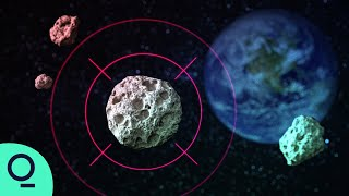 Just How Likely Is An Asteroid Impact?