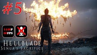 Hellblade: Senua's Sacrifice #5 - Владения Сурта