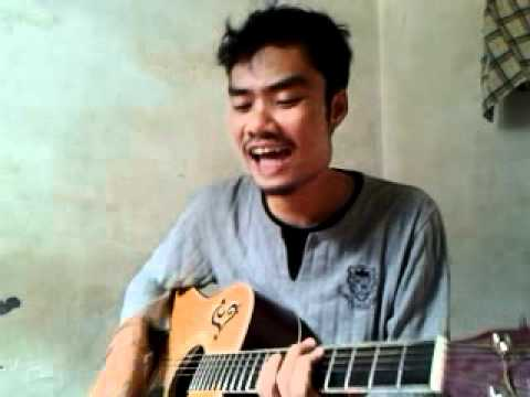 Bondan and Fade2Black - Not With Me (cover oleh Chris Atherside)