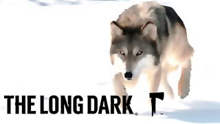 Hunted by Wolves! - The Long Dark Gameplay - Wintermute Redux