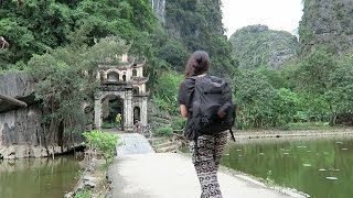 UNEXPECTED ADVENTURE // Tam Coc/Ninh Binh, Vietnam