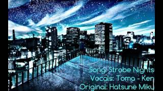 Download 【Toma/Ken】Strobe Nights 【English Dub】 Mp3