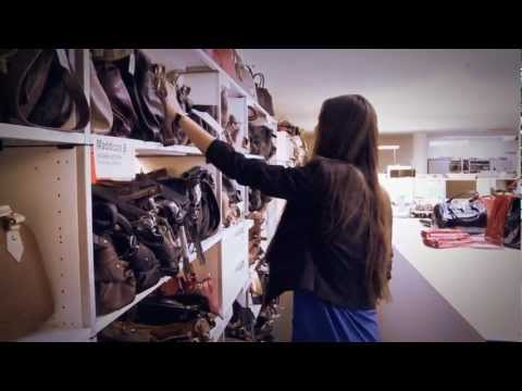 Manor Mitarbeiter-Video «Buyer»