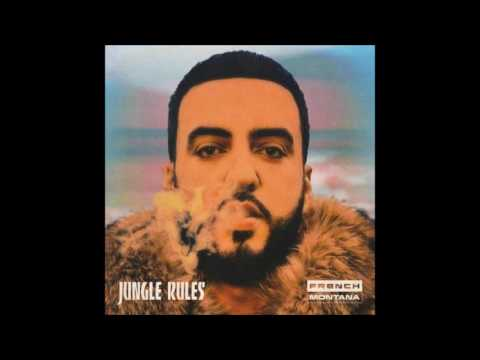 French Montana She Workin Ft  Marc E  Bassy (Track 14)
