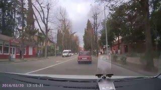 Трансфер по Сочи ул.Гагарина(, 2016-02-21T09:22:55.000Z)