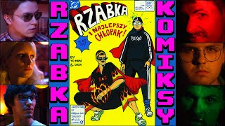 Rzabka - Komiksy prod. by @TSKSOMD [video]